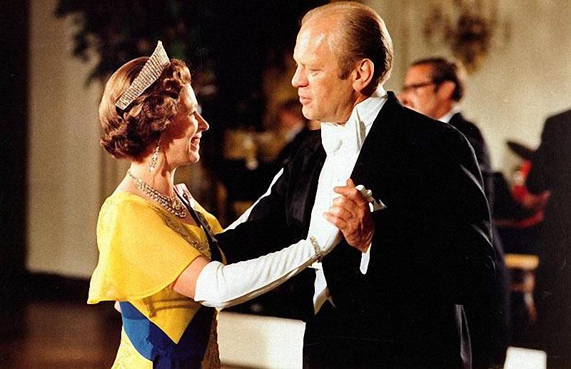 queen18 Королева Елизавета II отметила свое 85 летие