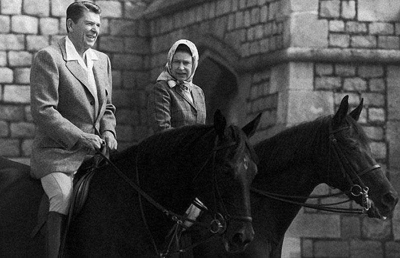 queen22 Королева Елизавета II отметила свое 85 летие