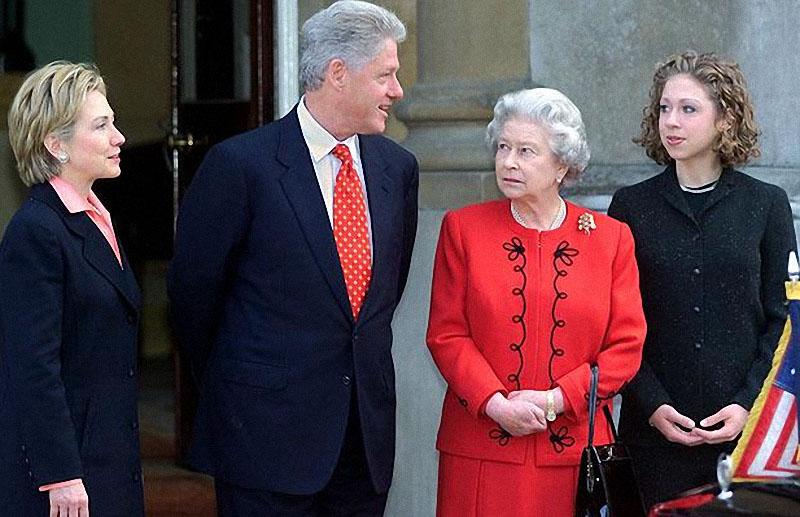 queen25 Королева Елизавета II отметила свое 85 летие