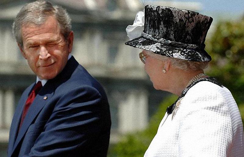 queen27 Королева Елизавета II отметила свое 85 летие