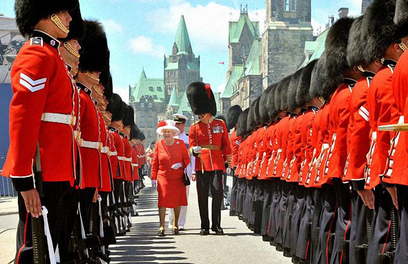 queen29 Королева Елизавета II отметила свое 85 летие
