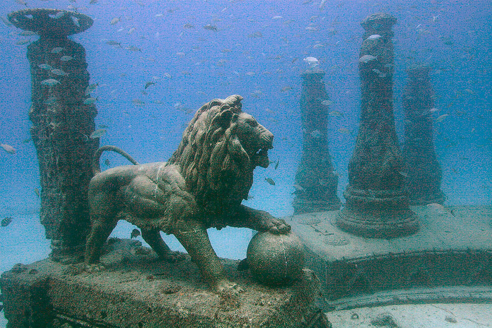 r20 29041348 Искусственные рифы