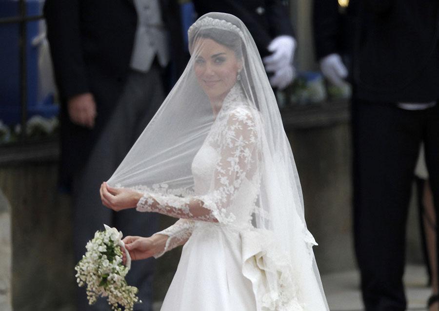 wedding05 Свадьба Принца Уильяма и Кейт Миддлтон состоялась