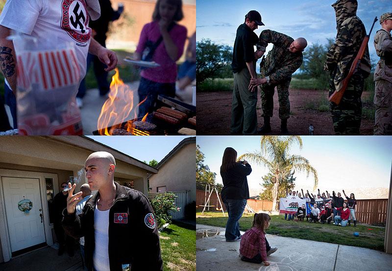 000030 Трагедия в семье неонациста