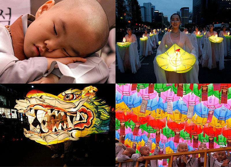 000041 День рождения Будды