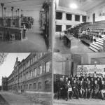 Фотоэкскурсия по Харьковскому технологическому институту императора Александра III