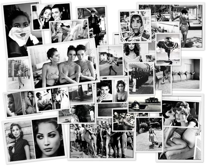 000068 Лучшие фотографы мира: Артур Элгорт