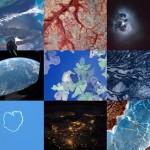 Земля в объективе астронавта Паоло Несполи