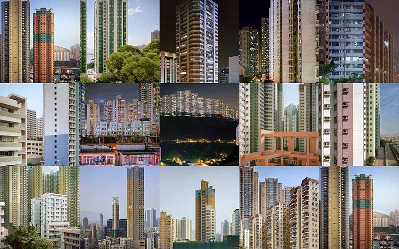 000081 Гонконг   западная жемчужина Востока