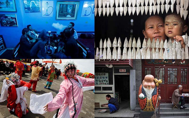 Повседневная жизнь в разных странах мира: май2011
