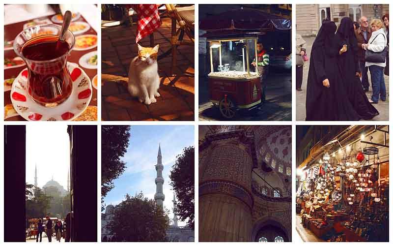 006 Волшебный Стамбул