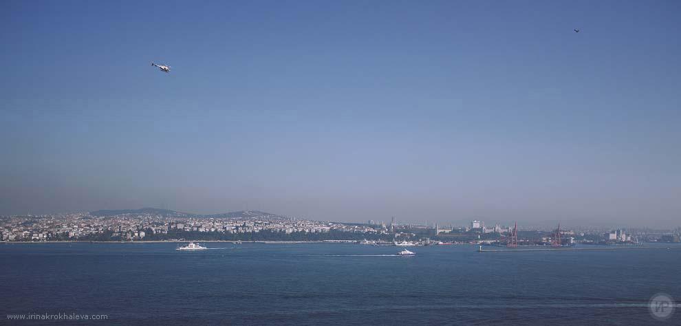 0420 Волшебный Стамбул