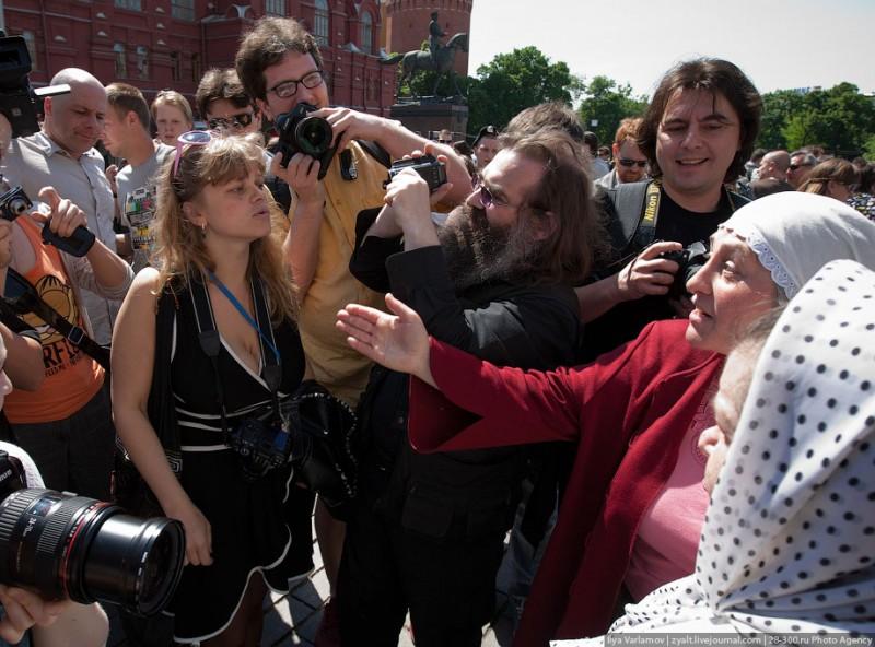 0519 800x592 Несостоявшийся гей парад в Москве