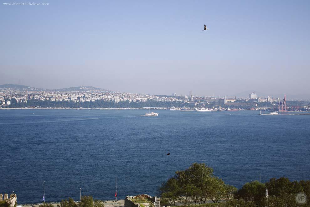 0520 Волшебный Стамбул