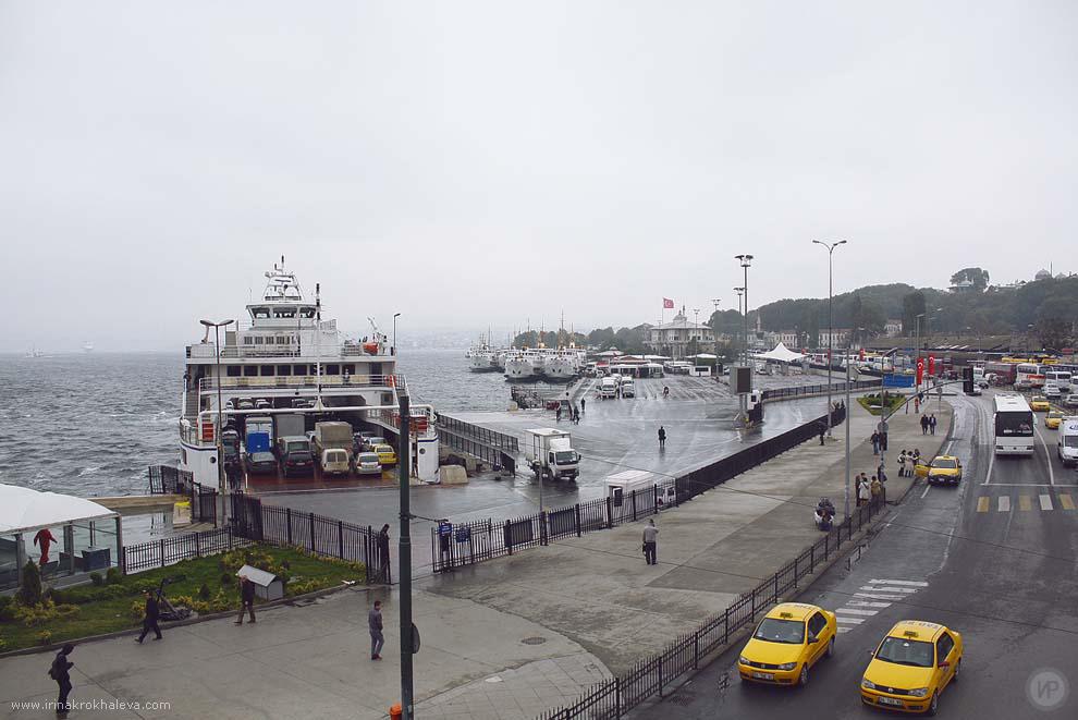 0619 Волшебный Стамбул