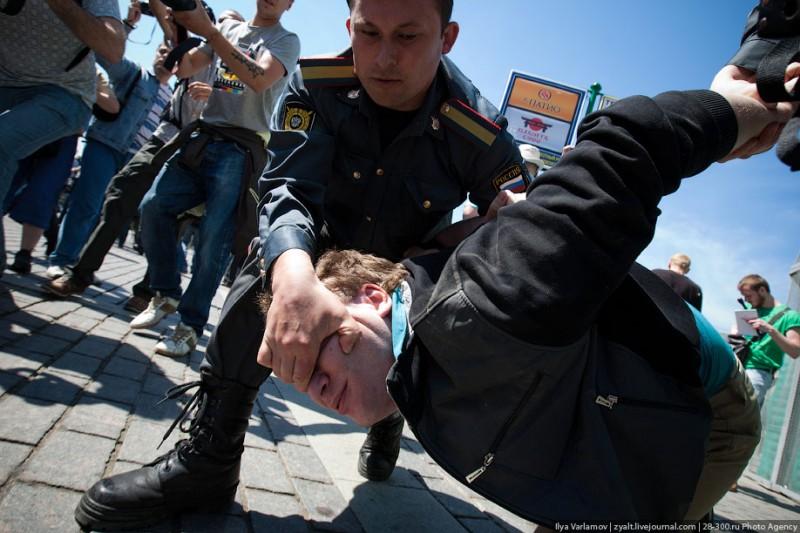 0718 800x533 Несостоявшийся гей парад в Москве