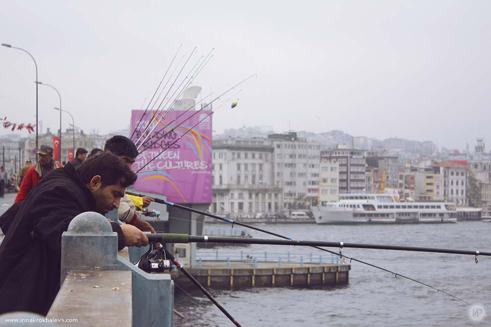 0719 Волшебный Стамбул
