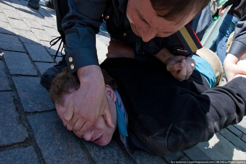 0819 800x533 Несостоявшийся гей парад в Москве