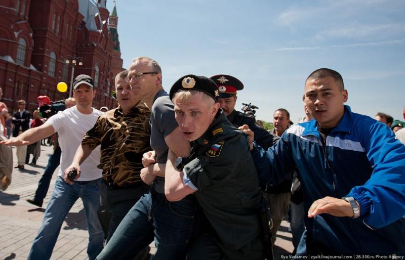 0918 800x514 Несостоявшийся гей парад в Москве