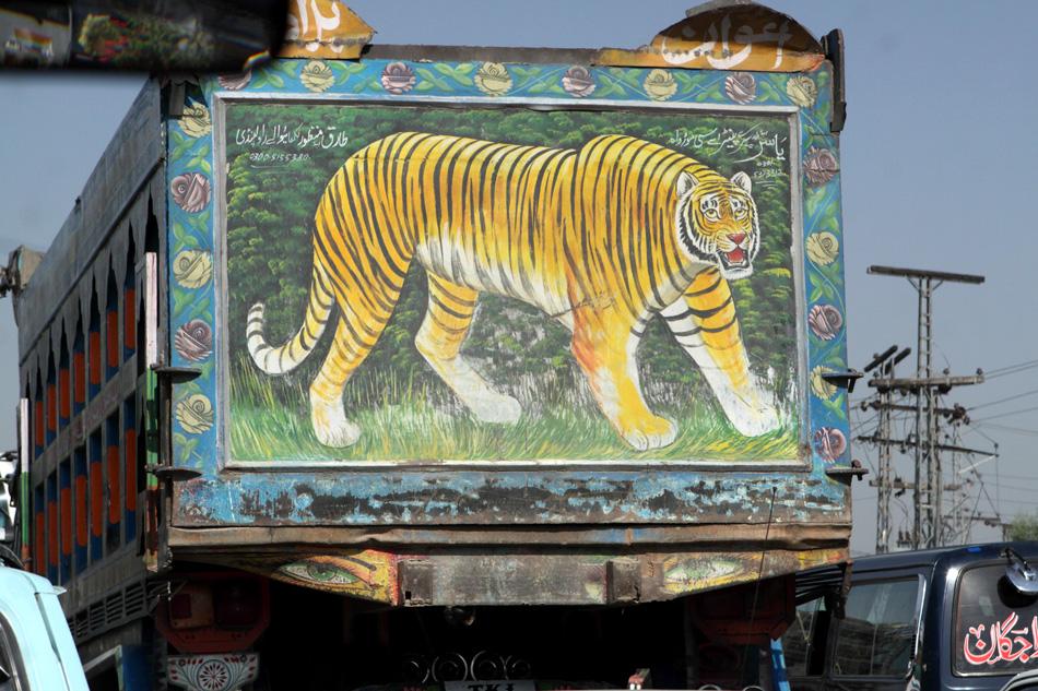 Пакистан 2
