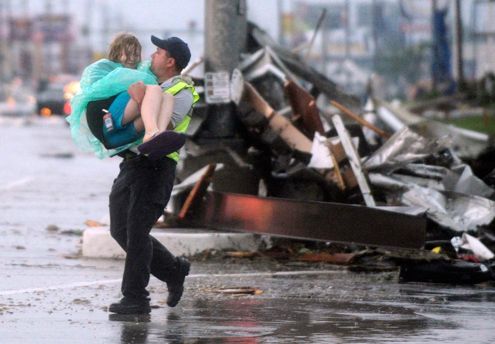 10144 Новый торнадо в США