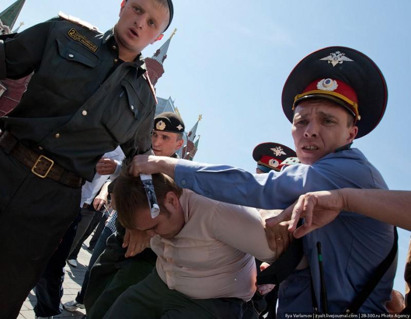 10185 800x620 Несостоявшийся гей парад в Москве