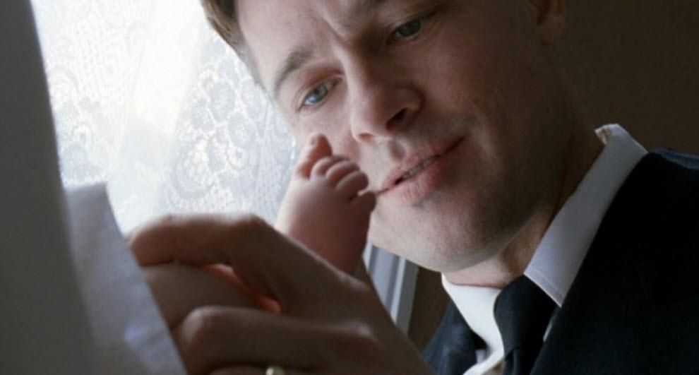 11 007 Dimana untuk mengagumi Brad Pitt?