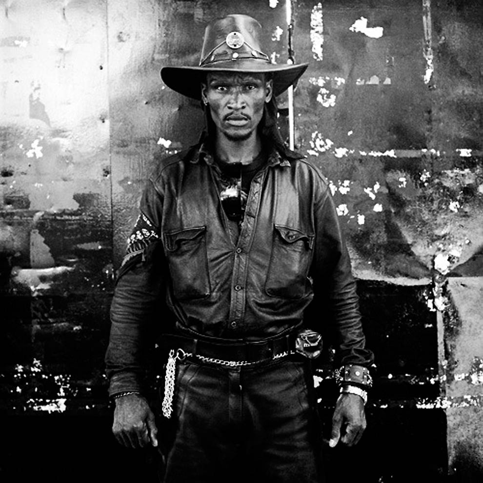 1111 TRUE BLACK METAL из Ботсваны