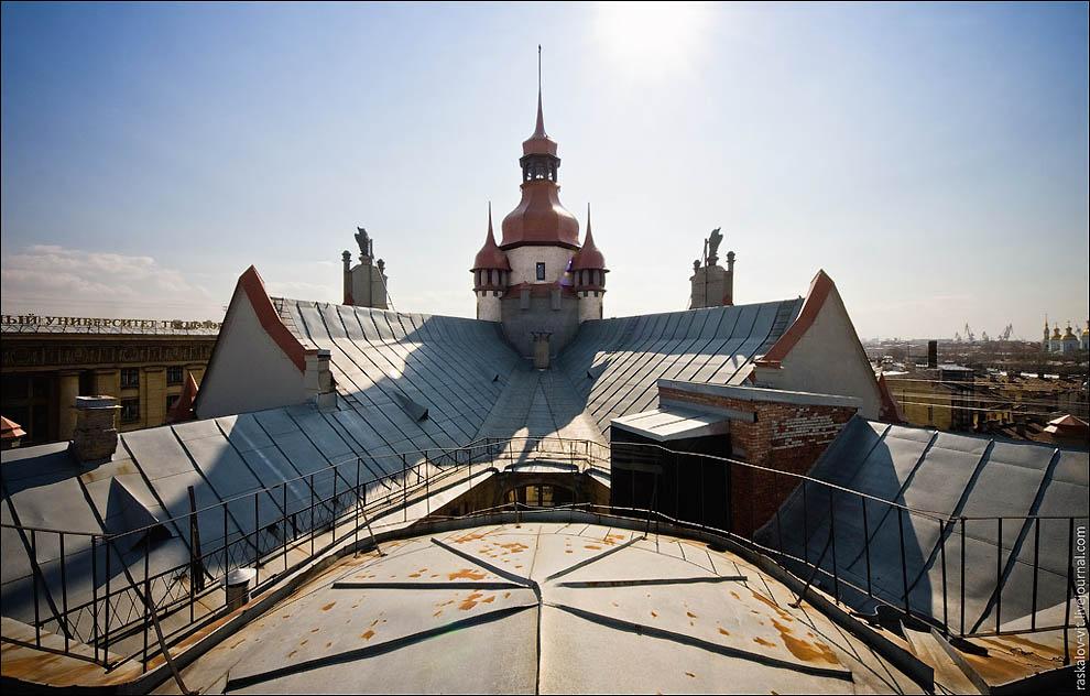 11135 Высотный Санкт Петербург
