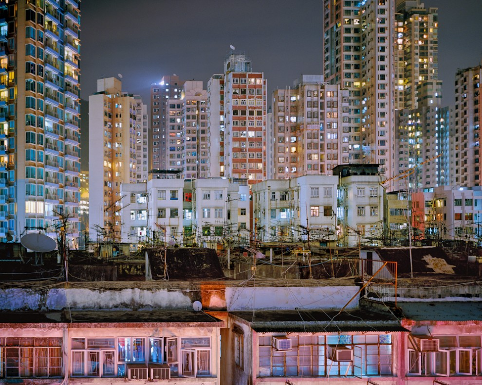 11152 990x792 Гонконг   западная жемчужина Востока