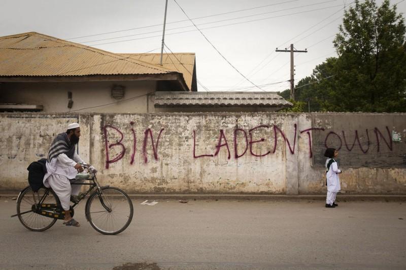 «Аль-Каїда» підтвердила, що бен Ладен - мертвий 1169-800x533