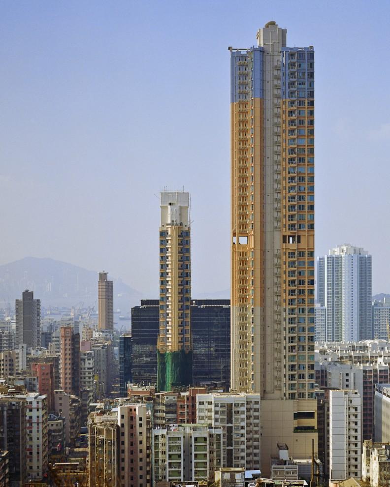 12129 792x990 Гонконг   западная жемчужина Востока