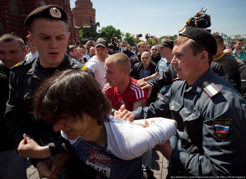 12191 800x582 Несостоявшийся гей парад в Москве
