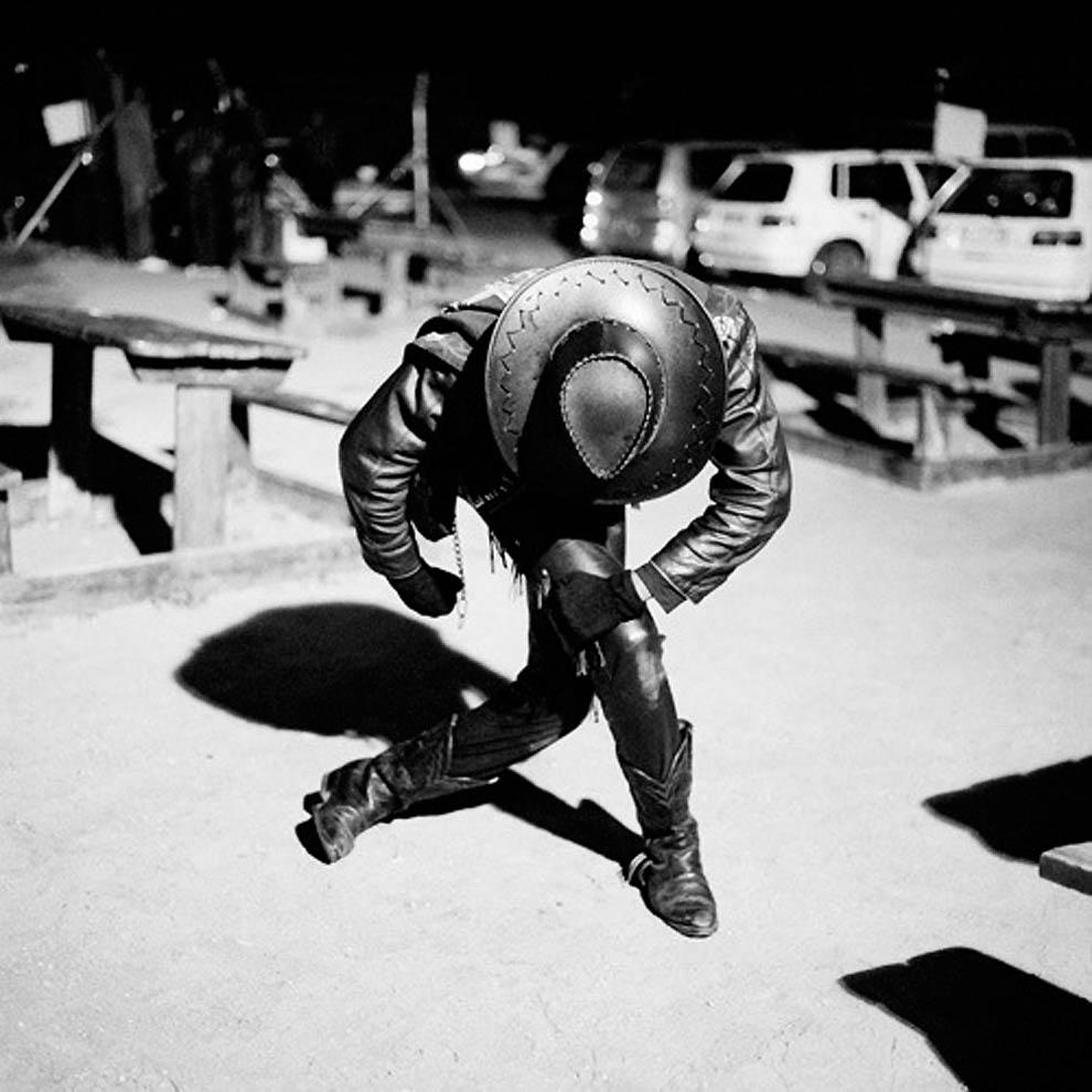 138 TRUE BLACK METAL из Ботсваны