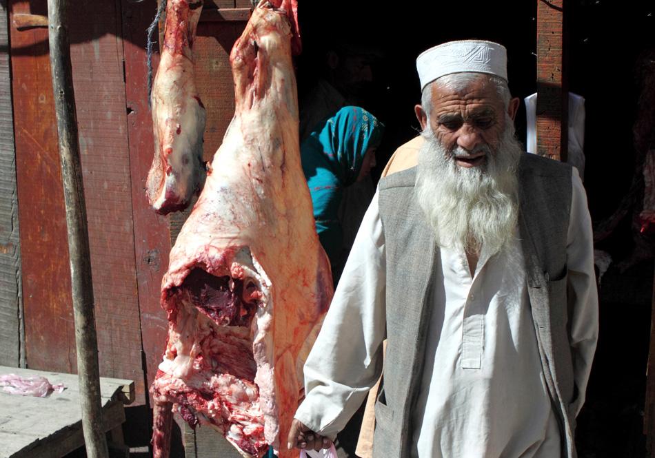 Пакистан 13