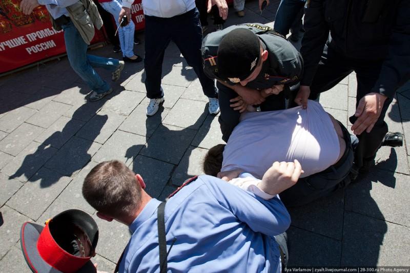 14166 800x533 Несостоявшийся гей парад в Москве
