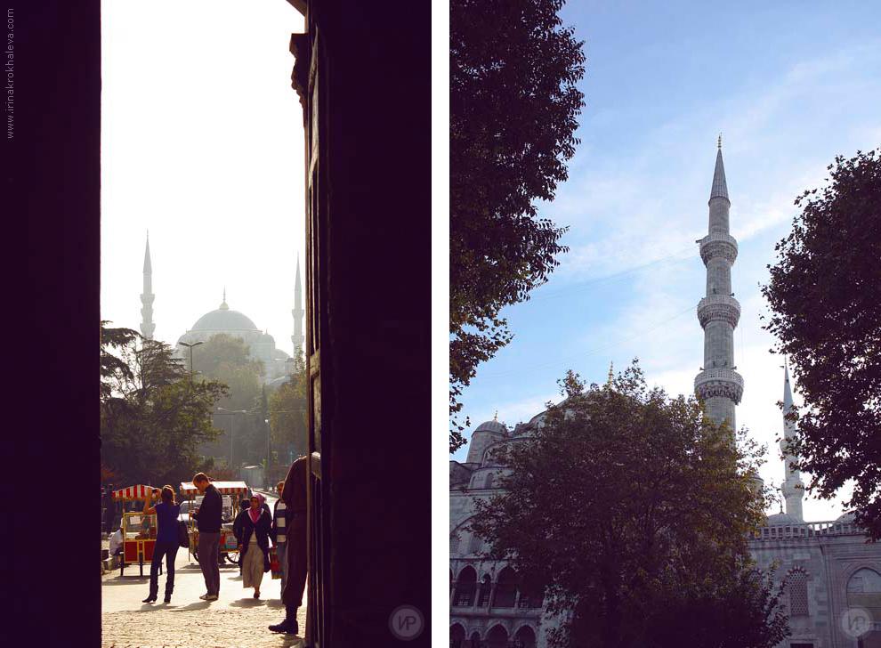 14173 Волшебный Стамбул