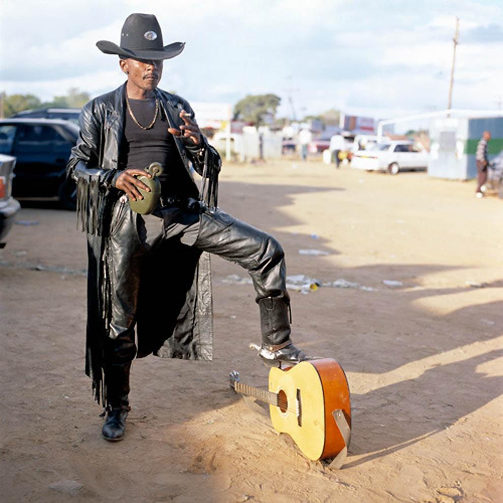 147 TRUE BLACK METAL из Ботсваны