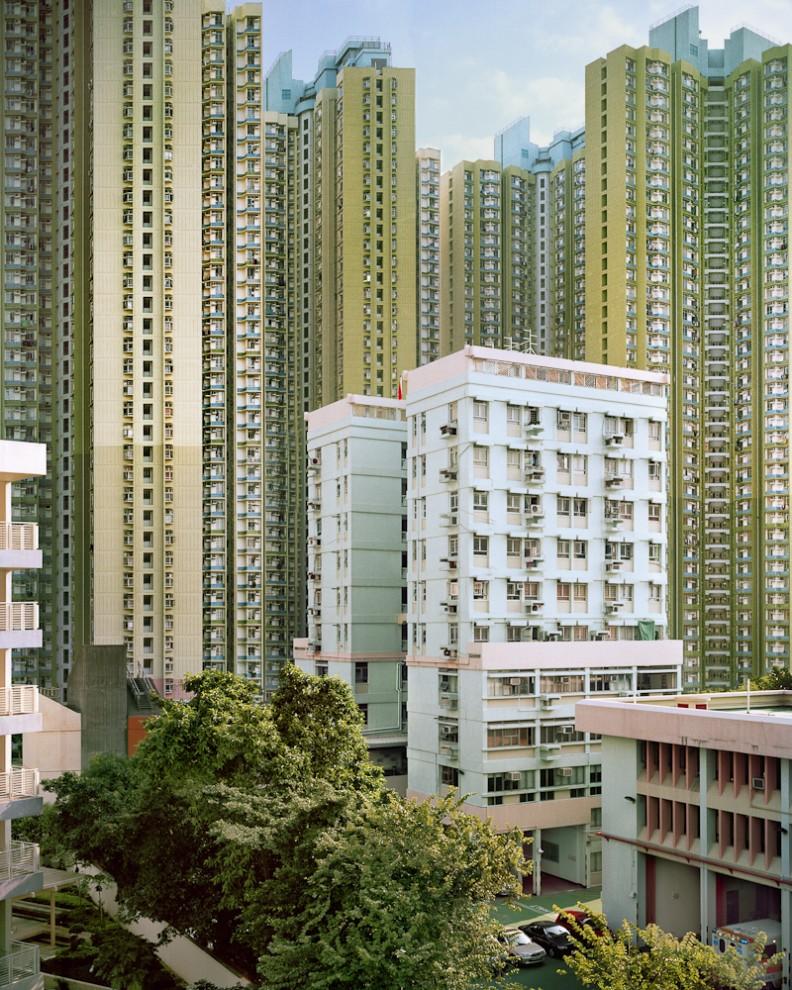 1502 792x990 Гонконг   западная жемчужина Востока