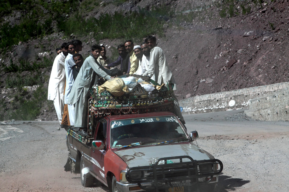 Пакистан 12