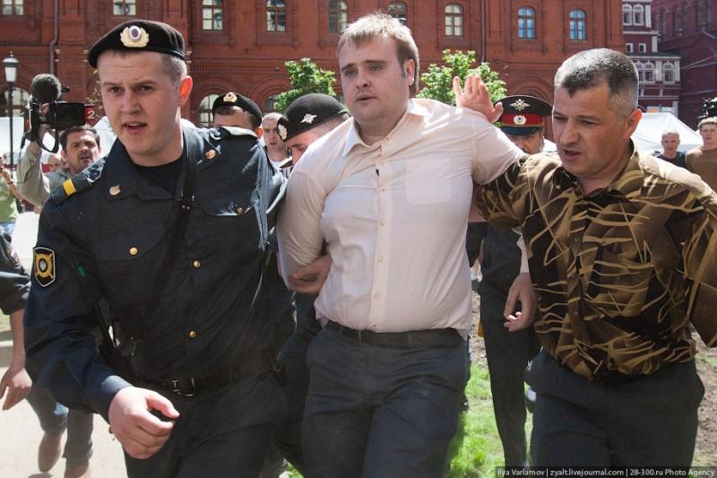 15165 800x533 Несостоявшийся гей парад в Москве