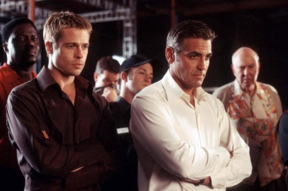 16 147 Dimana untuk mengagumi Brad Pitt?