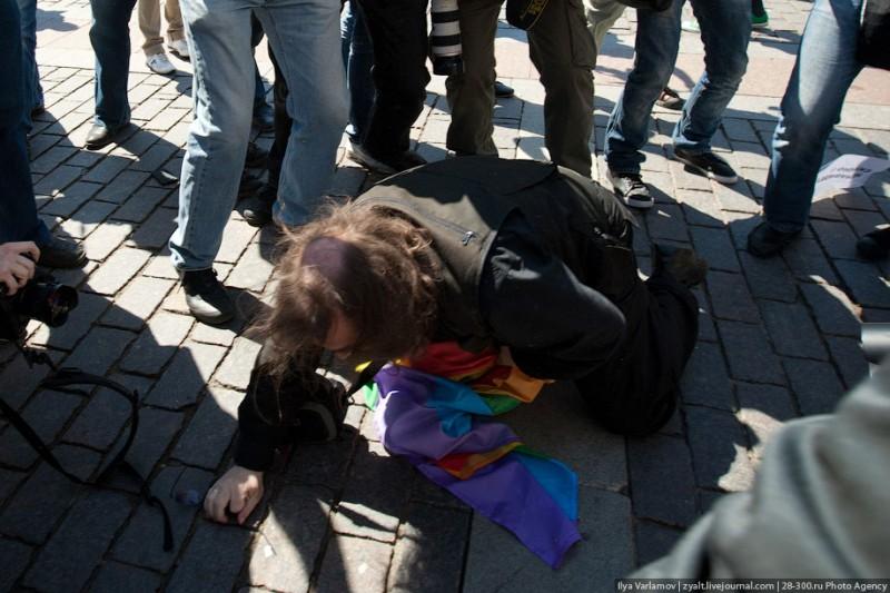 16157 800x533 Несостоявшийся гей парад в Москве