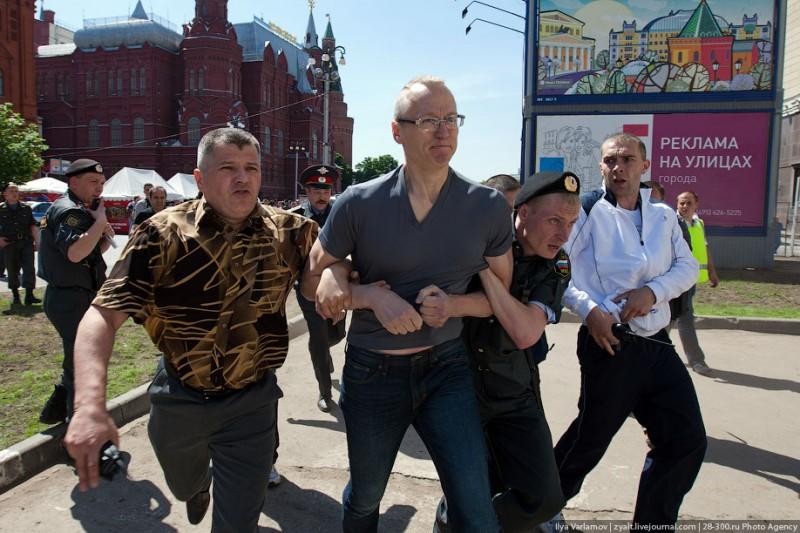 17152 800x533 Несостоявшийся гей парад в Москве