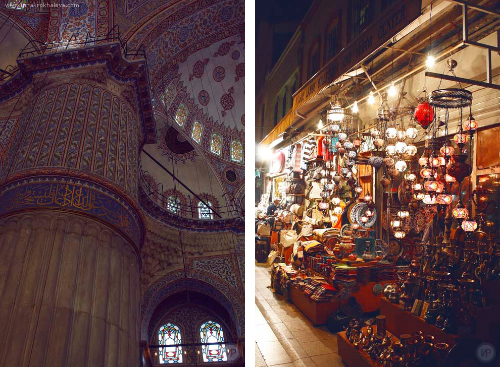 17159 Волшебный Стамбул