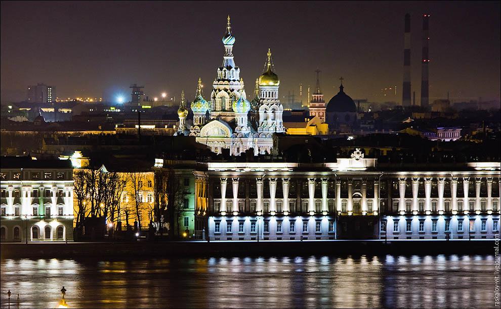 1787 Высотный Санкт Петербург