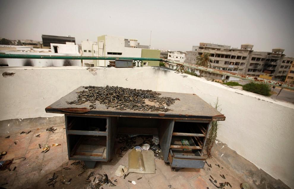18127 990x637 Три месяца войны в Ливии
