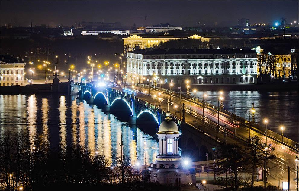 1879 Высотный Санкт Петербург