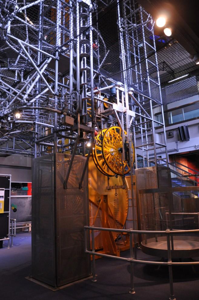 Гонконгский музей науки