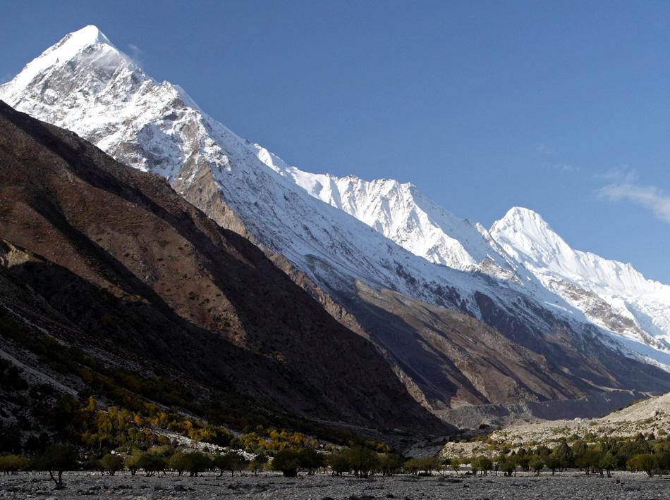 Пакистан 5